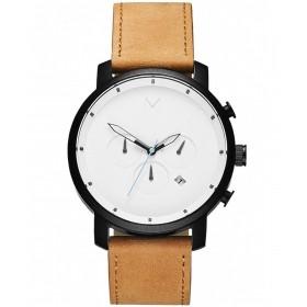 Мъжки часовник MVMT CHRONO 45 - D-MC01-WBTL