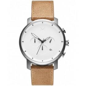 Мъжки часовник MVMT CHRONO 45 - D-MC01WT