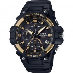 Мъжки часовник Casio Collection - MCW-110H-9AVEF