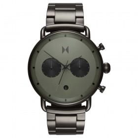 Мъжки часовник MVMT BLACKTOP - D-BT01-OLGU