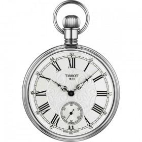 Мъжки часовник TISSOT Lepine Mechanical - T861.405.99.033.00