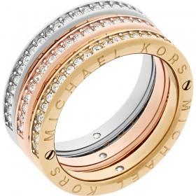 Дамски пръстен Michael Kors ICONIC - MKJ6388998 180