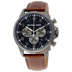 Мъжки часовник Michael Kors GAGE - MK8536