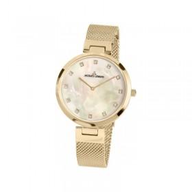 Дамски часовник Jacques Lemans Classic Milano - 1-2001D