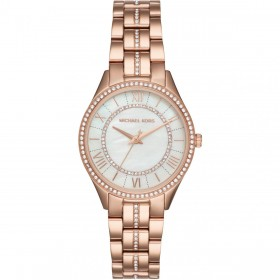 Дамски часовник Michael Kors LAURYN - MK3716