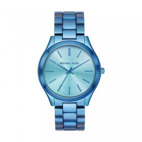 Дамски часовник Michael Kors SLIM RUNWAY - MK4390