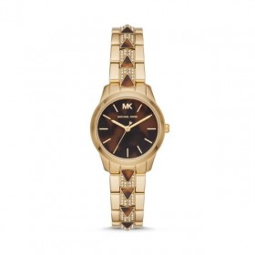 Дамски часовник Michael Kors RUNWAY MERCER - MK6855
