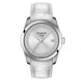 Дамски часовник Tissot Couturier - T035.210.16.031.00