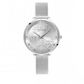 Дамски часовник Pierre Lannier Eolia Crystal - 040J628