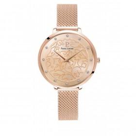 Дамски часовник Pierre Lannier Eolia Crystal - 041K958