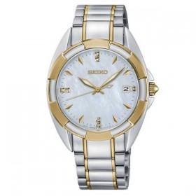 Дамски часовник Seiko - SKK886P1