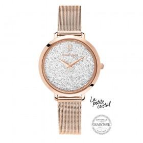 Дамски часовник Pierre Lannier La Petite Cristal - 105J908