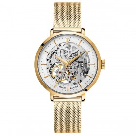 Дамски часовник Pierre Lannier Week-End Automatic - 309D528