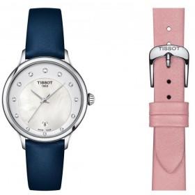 Дамски часовник Tissot Odaci-T - T133.210.16.116.00