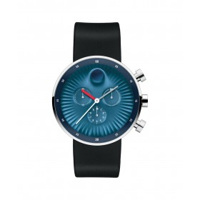 Мъжки часовник Movado Edge Chronograph - 3680019