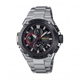 Мъжки часовник Casio G-Shock MR-G Solar Titanium - MRG-B1000D-1ADR