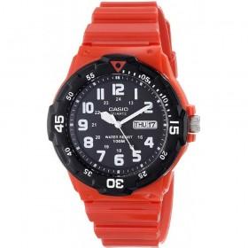 Мъжки часовник Casio Collection - MRW-200HC-4BVDF