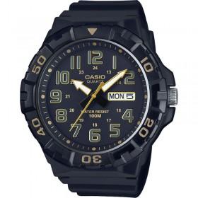 Мъжки часовник Casio Collection - MRW-210H-1A2VEF