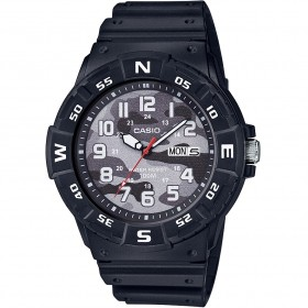 Мъжки часовник Casio Collection - MRW-220HCM-1BVEF