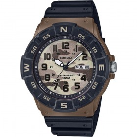 Мъжки часовник Casio Collection - MRW-220HCM-5BVEF