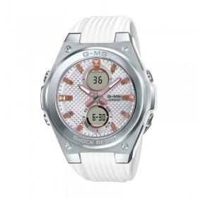 Дамски часовник Casio Baby-G - MSG-C100-7A