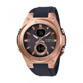 Дамски часовник Casio Baby-G - MSG-C100G-1A