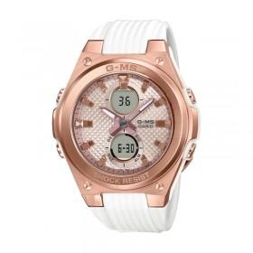 Дамски часовник Casio Baby-G - MSG-C100G-7AER