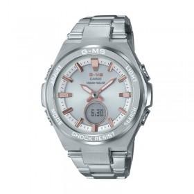 Дамски часовник Casio Baby-G - MSG-S200D-7AER