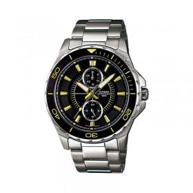 Мъжки часовник Casio Collection - MTD-1077D-1A2V