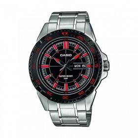 Мъжки часовник Casio Collection - MTD-1078D-1A1VEF
