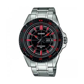 Мъжки часовник Casio - MTD-1078D-1A1VEF