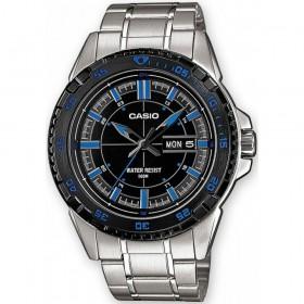 Мъжки часовник Casio Collection - MTD-1078D-1A2VEF