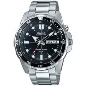 Мъжки часовник Casio Collection - MTD-1079D-1A2V