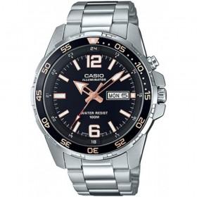 Мъжки часовник Casio Collection - MTD-1079D-1A3V