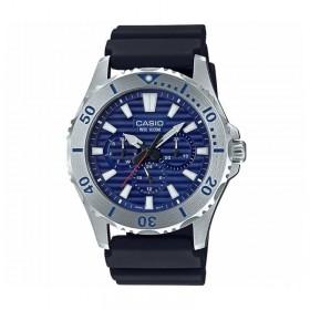 Мъжки часовник Casio Marine Sports - MTD-1086-2AV