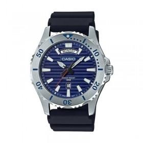 Мъжки часовник Casio INTERNATIONAL EDITION DIVER LOOK - MTD-1087-2AV