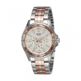 Мъжки часовник Casio Collection - MTD-300RG-7AV