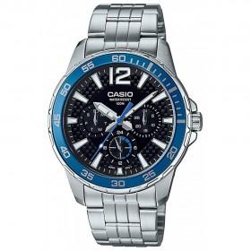 Мъжки часовник Casio Collection - MTD-330D-1A2V