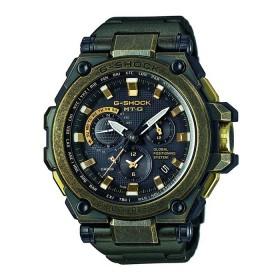 Мъжки часовник Casio G-Shock - MTG-G1000BS-1AER