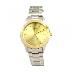 Мъжки часовник Casio - MTP-1128G-9A