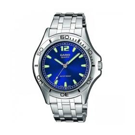 Мъжки часовник Casio - MTP-1258PD-2AEF