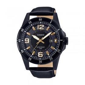 Мъжки часовник Casio Collection - MTP-1291BL-1A1V
