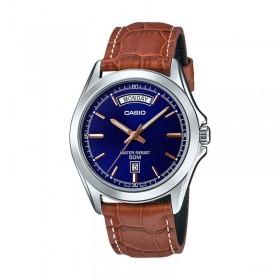 Мъжки часовник Casio Collection - MTP-1370L-2AV
