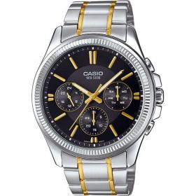 Мъжки часовник Casio Collection - MTP-1375SG-1A