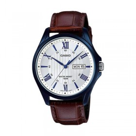 Мъжки часовник Casio Collection - MTP-1384BUL-5A