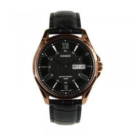 Мъжки часовник Casio Collection - MTP-1384L-1A2V