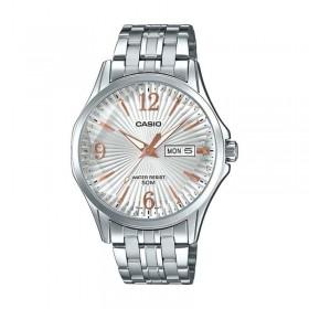 Мъжки часовник Casio Collection - MTP-E120DY-7AV
