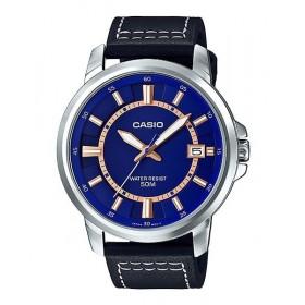 Мъжки часовник Casio Collection - MTP-E130L-2A1V