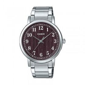Мъжки часовник Casio Collection - MTP-E145D-5B1