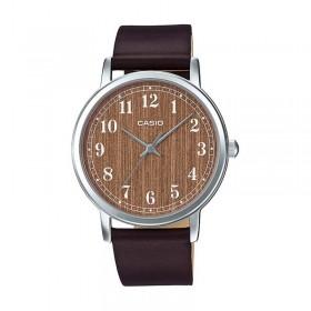 Мъжки часовник Casio Collection - MTP-E145L-5B2